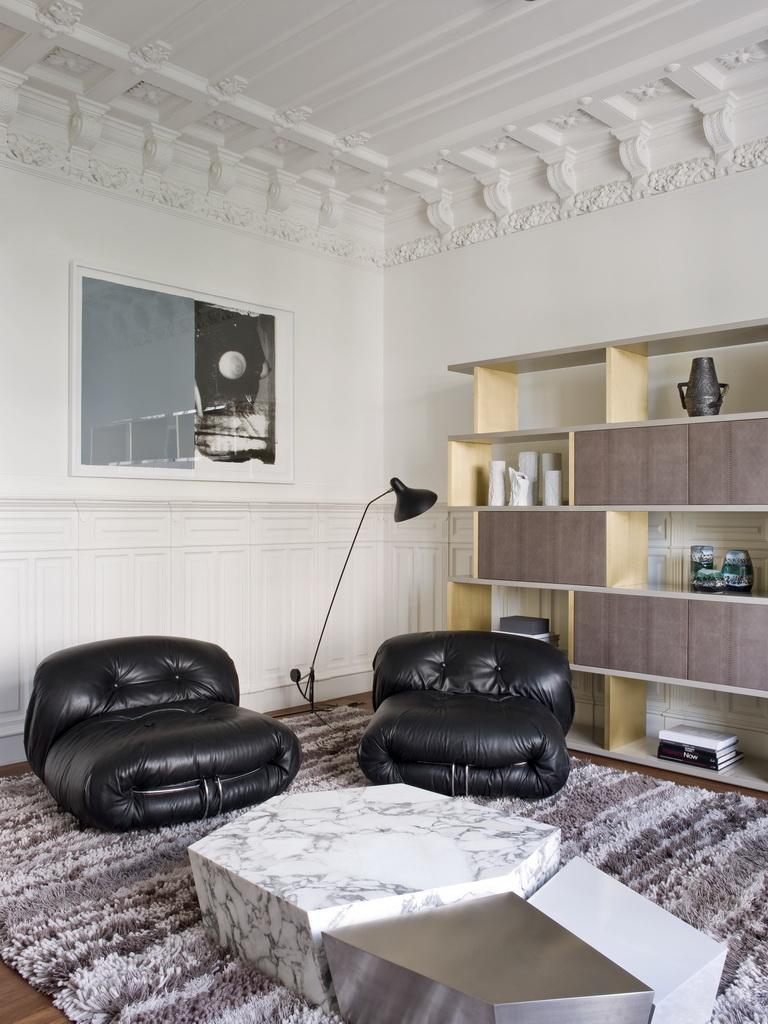 Cristina Jorge De Carvalho Interior Design The New