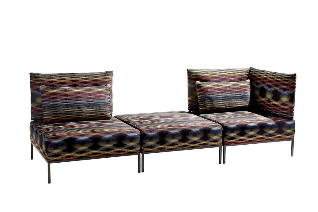 decorative fabrics in the home archi. Black Bedroom Furniture Sets. Home Design Ideas