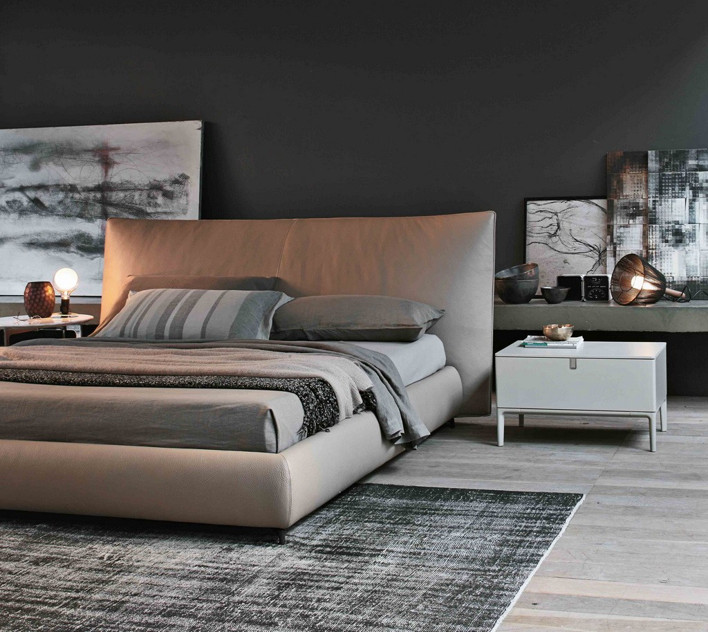 alivar 39 s idea of night sleep with style archi. Black Bedroom Furniture Sets. Home Design Ideas