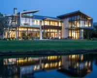 luxury home in florida,high end home design,modern architecture ideas,glass house designs,high end outdoor lighting,