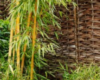 significance of bamboo weaving,meaning of bamboo in japanese culture,bamboo wall panels,bamboo products design,symbolic meaning of plants and flowers,