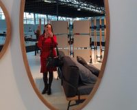 Danica Maricic,interior designer,design editor,mirror design ideas,designer furniture trends,