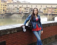 danica maricic,wear red quotes,red color quotes and sayings,florence italy images,croatian interior designers,