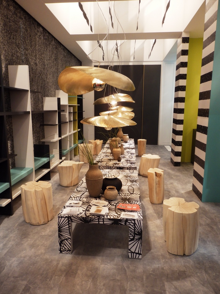 Milano, ISaloni, Milan Design Week, International Furniture Fair In