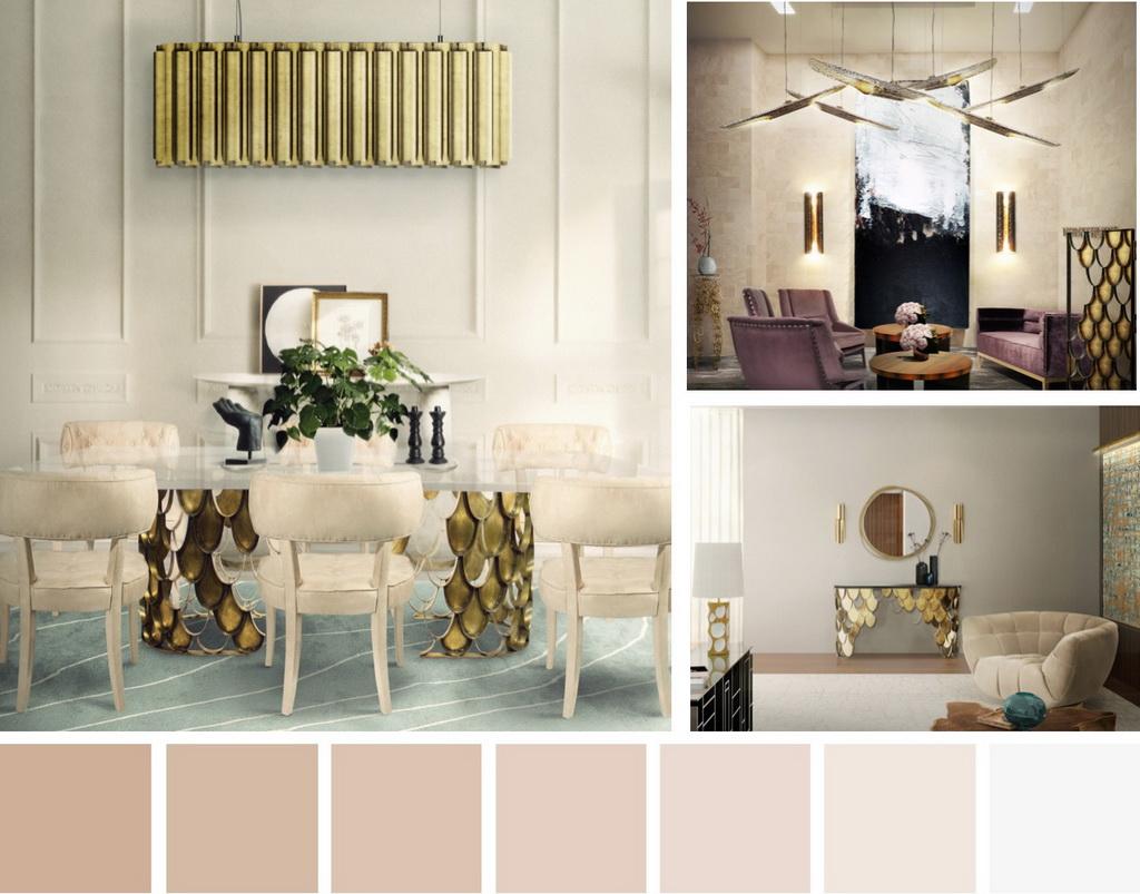 Brabbu, furniture, casegoods, upholstery, lighting, rugs, sensory design, Kale, Hazelnut, Lapis Blue, Pink Yarrow, nature, spring, Summer Colors