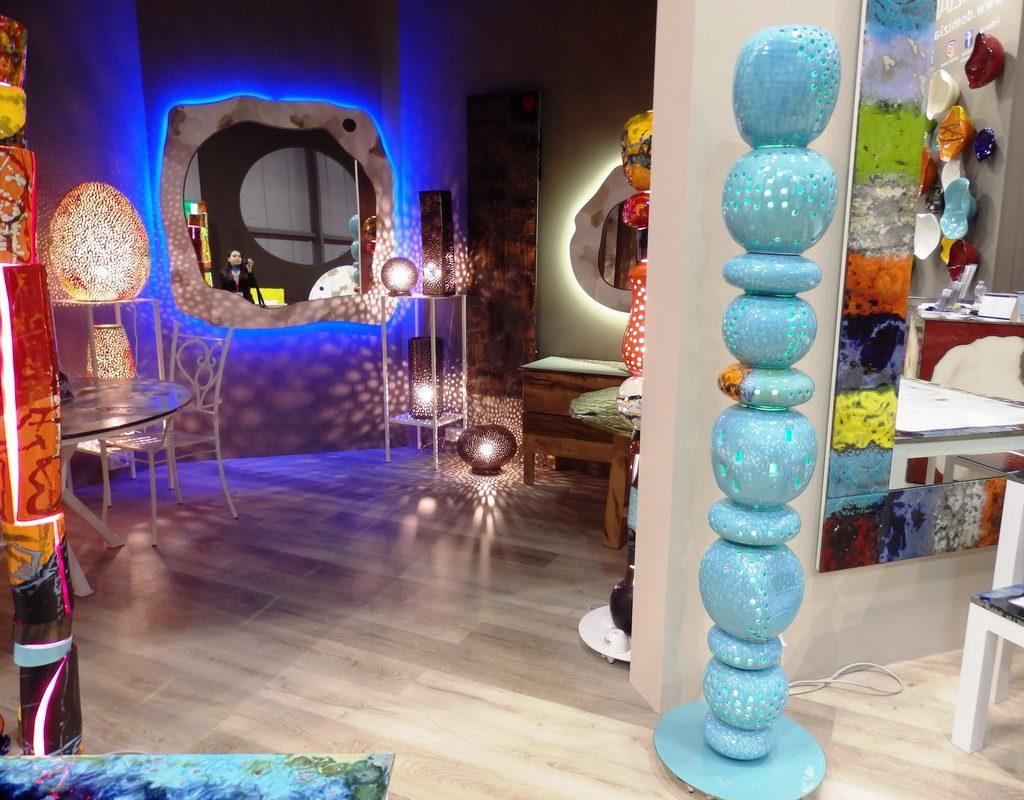World Trends In Lighting And Office Design Salone Del Mobile Milano Archi Living Com