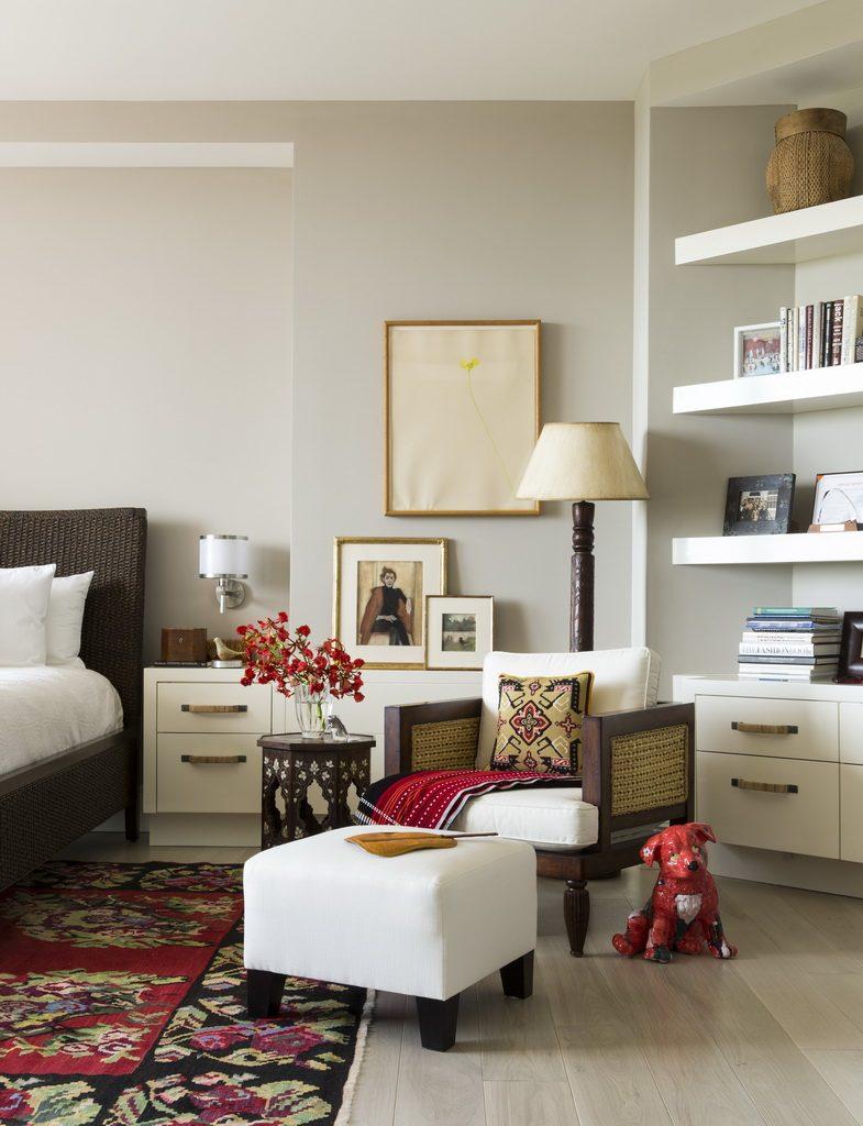 Donna Shalala\'s Penthouse Condo in Miami, Florida | Archi-living.com