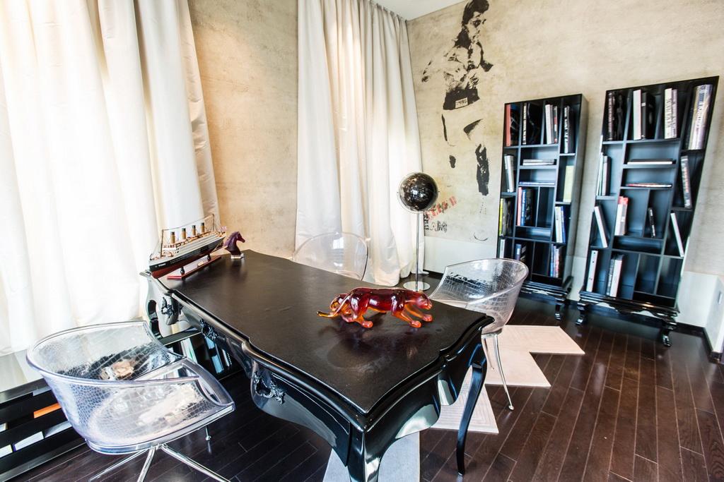 designer writing desk,luxury office design,designer office ideas,luxury interiors uae,luxury residences uae,