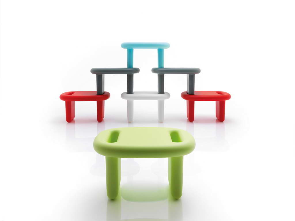 Let 39 s make our house colourful with karim rashid archi for Our house designs furniture