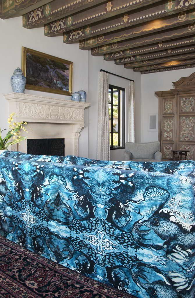 modra studio fabrics transformed this san diego historical. Black Bedroom Furniture Sets. Home Design Ideas