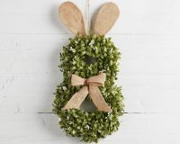 Easter bunny wreath,Easter decorations for wreaths,Easter wreaths for front door,Easter decorations ideas front door,Easter decorations ideas for the home,