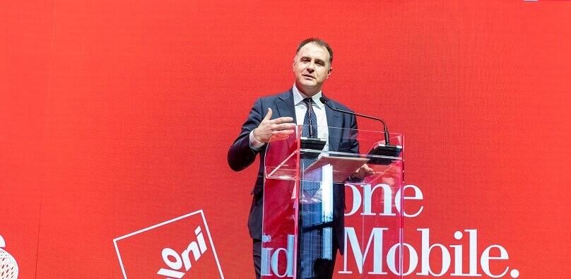 Emanuele Orsini,President of Federlegno Arredo Eventi,salone del mobile 2019 milano,salone del mobile design news,milano design week 2019,