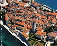 porec istrian riviera croatia,best travel destinations in croatia,porec cultural places,venetian gothic architecture,roman architecture in croatia,