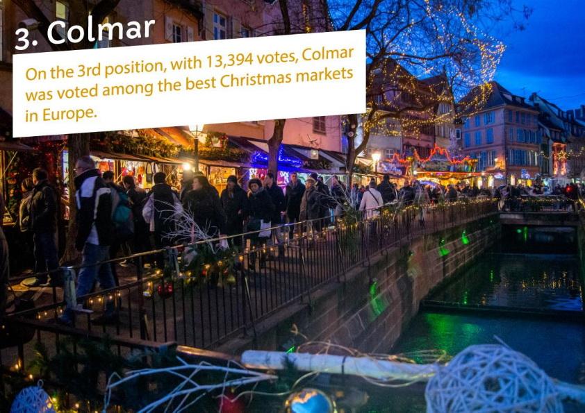 European Best Christmas Markets 2017, European Best Christmas Markets, European Best Destinations, Travel Destinations Europe, Travel Destinations, Europe