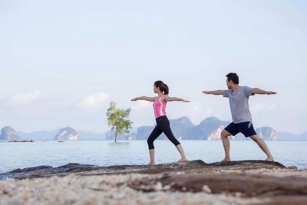 Beyond resort krabi beachfront hotel archi for Designhotel yoga