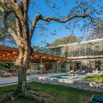 residential design,architecture projects,architecture in brazil,São Paulo,Brazil,Perkins + Will,architects,luxury homes,luxury interior,luxury furniture,garden design,