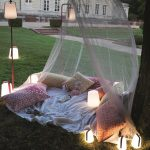 Light Up Your Outdoor with Portable LED Lamps