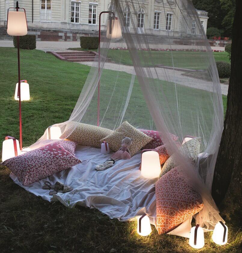 portable outdoor lights battery powered,mobile led lamp ideas,portable led lights for camping,designer lamps for garden,creative garden lighting ideas,