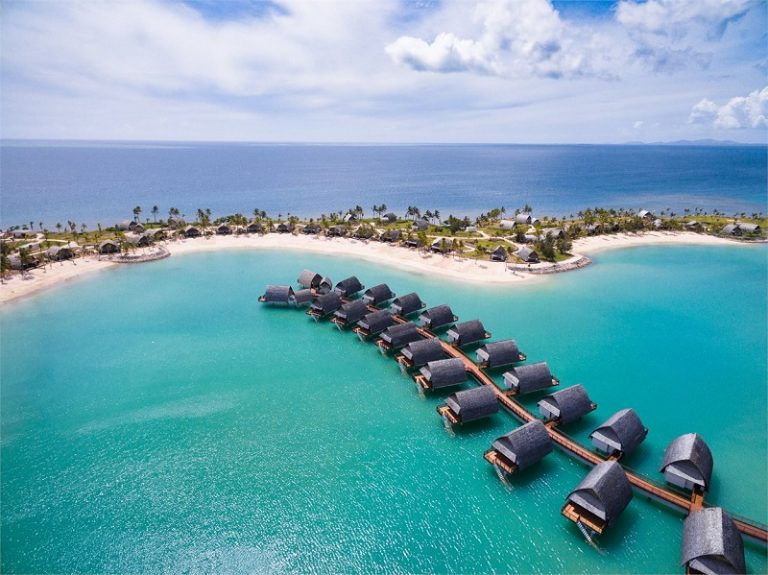 Fiji Marriott Resort Momi Bay,Viti Levu,Fiji Islands,hospitality design,hospitality,hotel design,hotels,outdoor design,luxurious Bure Villas,travel,travel ideas,travel inspiration,travel destinations
