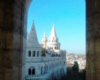 Budapest,visit Budapest,sightseeing Budapest,The Fisherman's Bastion,Hungary,Hungary travel,visit Hungary,hungarian architecture,Budapest architecture,travel destinations,travel attractions,travel,travel inspiration,travel ideas,cultural heritage,sightseeing,travelling,historic architecture,