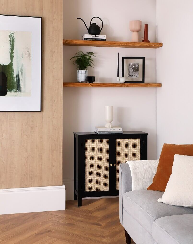 japanese and scandinavian design,living room in neutral colors,japandi living room decor,japandi style interior design,how to decorate japandi style,