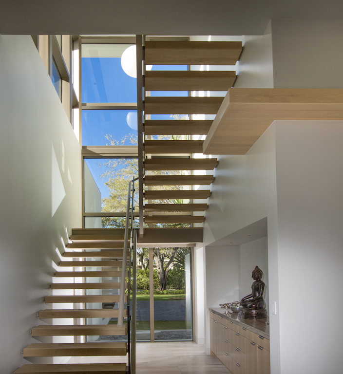 luxury staircase ideas,modern stairway decor ideas,beautiful home with view,contemporary architecture florida,high end interior design,