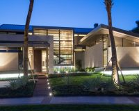 luxury house in florida,high end home design,modern architecture ideas,glass house designs,high end outdoor lighting,