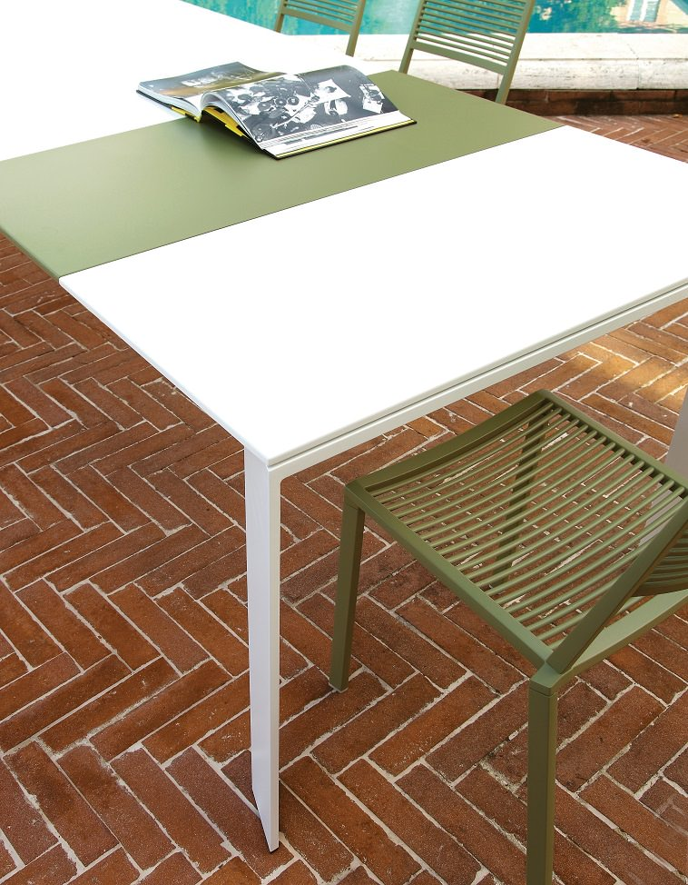 Garden Furniture Design   Forest And Grande Arche By Robby U0026 Francesca  Cantarutti, From Fast