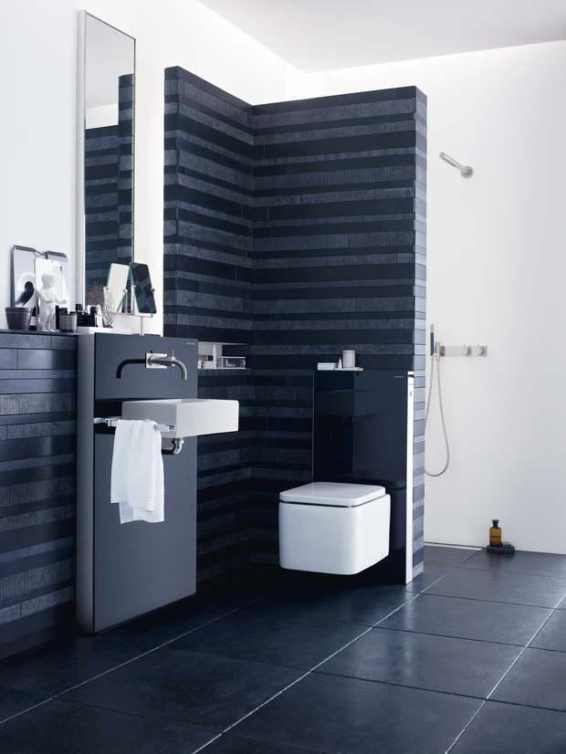 geberit monolith designfamilie. Black Bedroom Furniture Sets. Home Design Ideas