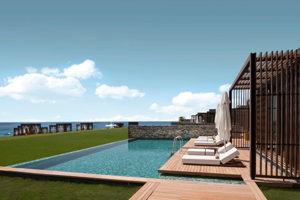 maxx royal kemer resort,resort design inspired by nature,resort design landscape architecture,swimming pool by the sea,best luxury beach resorts turkey,