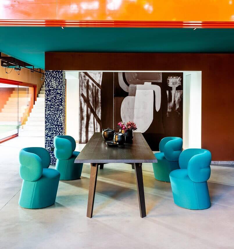 patricia urquiola furniture designer,designer armchair modern,designer dining armchair,moroso small armchair,designer furniture for dining room,