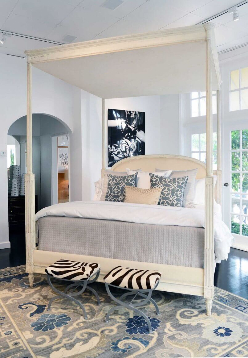 matrimonial bed with canopy,bedroom decorating ideas modern,white and grey designer bedding ideas,bedroom carpet with floral design,interior design tips and tricks,