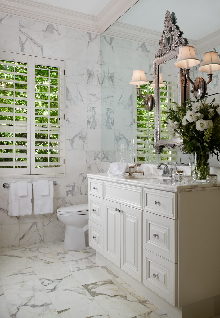 Classic Palm Beach Regency Villa Timeless Elegance