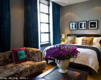 Grace Beijing,China,Design Hotels,