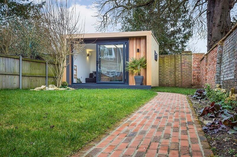 autumn garden ideas,tiny house in the garden,urban garden ideas,garden room design,contemporary garden room ideas,