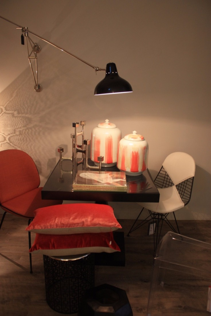 Markt5, Germany, Travel Germany, Hospitality Design, Retail Design, Interior Design, Art Gallery, Design Furniture, DelightFull, Lighting Design, Modern Lamps, Café Design