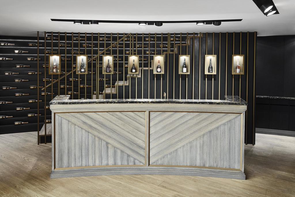 humbert poyet presents the wine palace archi. Black Bedroom Furniture Sets. Home Design Ideas