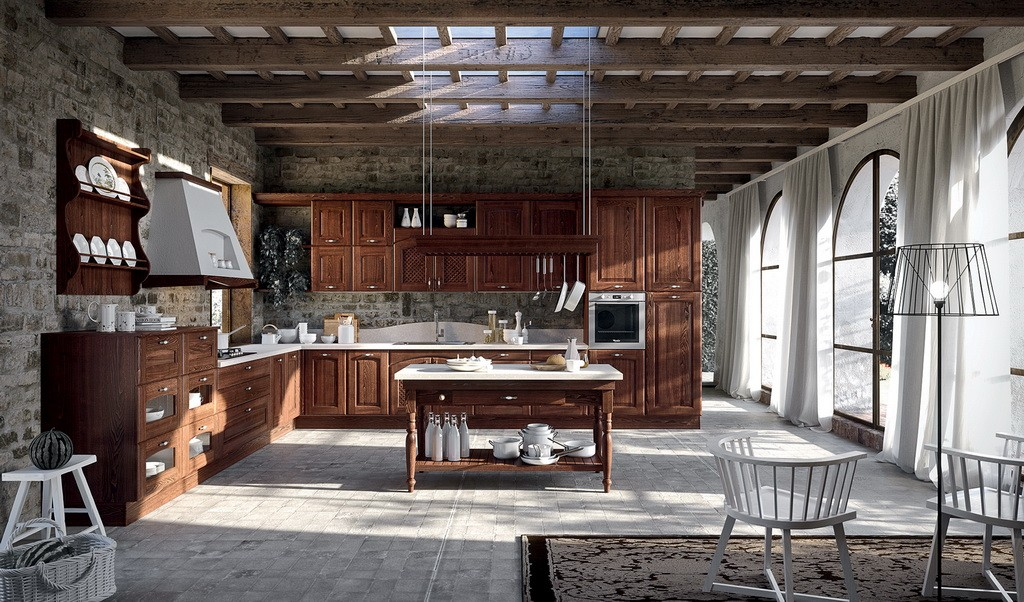 Kitchen Design Made In Italy Archi