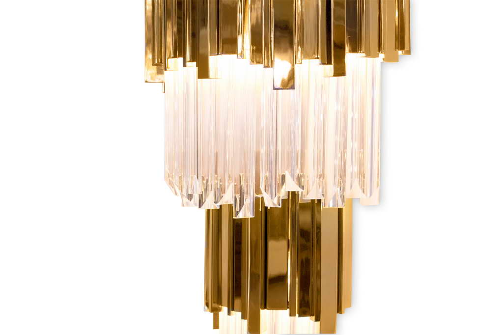 Luxury lighting brands best home design 2018 for Best home decor brands