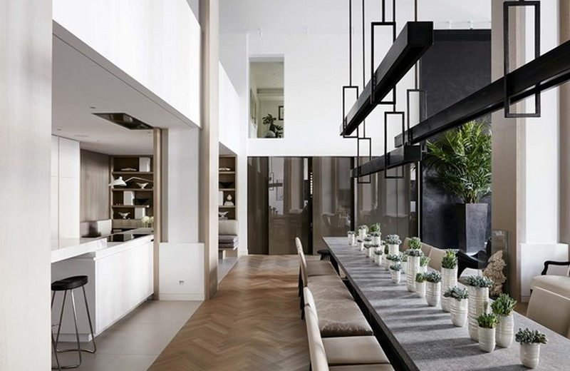Famous Interior Designers Kelly Hoppen Archi Living Com
