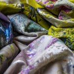 Home Textile Design, the trend colours, the new season, the living room, imm