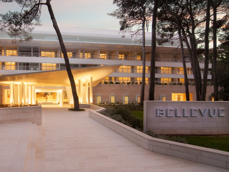 Hotel Bellevue,Losinj,Croatia,hospitality design,hospitality,hotel design,hotels,outdoor furniture,Varaschin,travel,travel ideas,travel inspiration,travel destinations