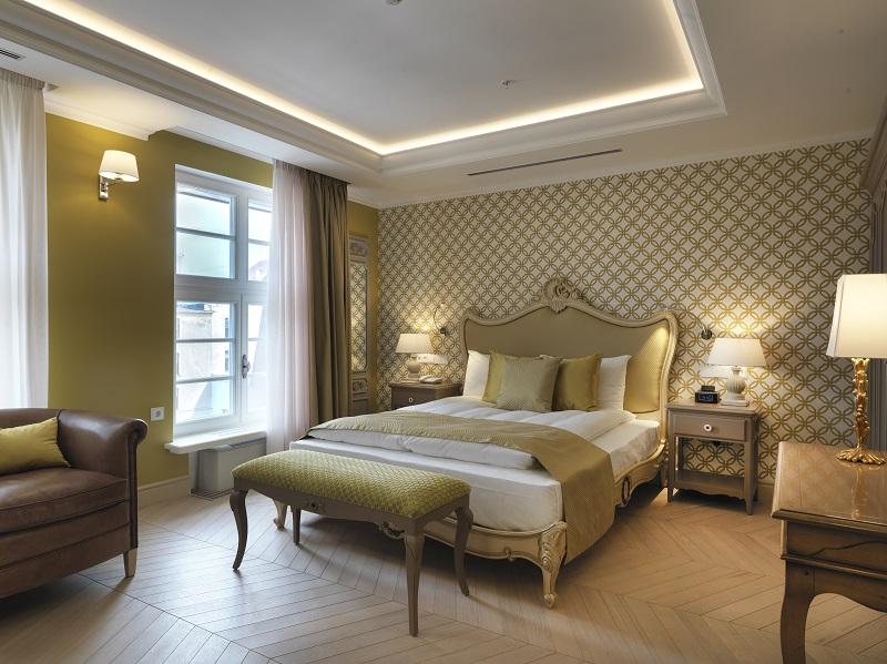 yellow color,yellow bedroom,yellow bedroom ideas,yellow bed,Relais Le Chevalier,Riga,Latvia,riga hotels,riga luxury hotels,hotels in latvia,luxury hotels latvia,best hotels in latvia,hotels,hospitality design,hospitality,hotel design,hotel design ideas,luxury hotels,