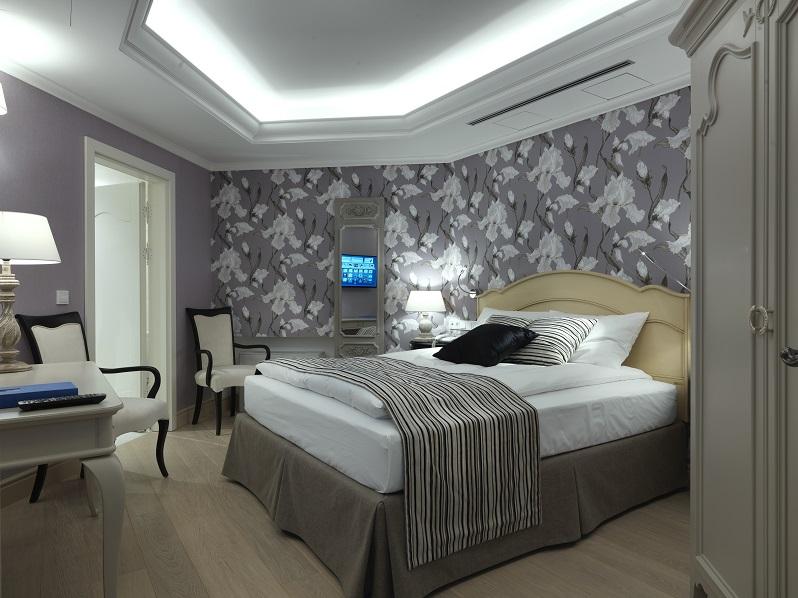 Hotel Design Ideas - Relais Le Chevalier by Elisabetta de Strobel ...