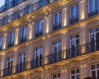 Maison Albar Hotel Paris Céline,Paris,France,hospitality design,hospitality,hotel design,hotels,restaurants,restaurant design,bar design,accommodation,travel destinations,travel attractions,travel inspiration,interior design,interior decorating