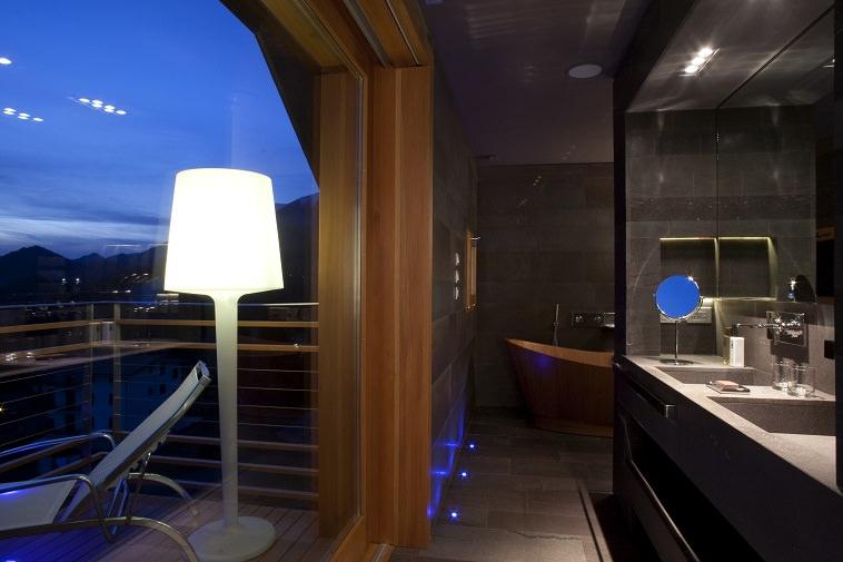 Hotel Milano Alpen Resort Meeting & SPA,hospitality design,hospitality,hotel design,hotel design ideas,hotels,luxury hotels,luxury hotels in italy,hotel room italy,Ritmonio,bathroom,bathroom design,bathroom decor,bathroom ideas,luxury bathrooms,luxury bathroom design,designer bathroom,bathroom furniture,bathroom sink,bathroom vanities,bathroom storage units,bathroom interior,wash basin,hotels bath,spa design,spa design ideas,modern spa design ideas,modern spa design,luxury spa,luxury spa design,design spa,spa designers,spa decor,spa decor ideas,wellness,wellness design,hotel spa,hotel spa design,hotel spa wellness,hotel room,hotel room design,hotel room ideas,design projects,interior design projects,eco friendly design,eco design,neutral color palette,brown color,luxury bedroom design,bedroom,outdoor furniture,terrace,balcony,table and chairs,outdoor design,lighting,lighting design,lighting design ideas,ambient light,light features,contemporary lighting design,lamp,lamp design,