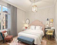 best boutique hotel room design,amadria park heritage hotel Zagreb,HBA London,heritage property development,hotels in center of Zagreb,