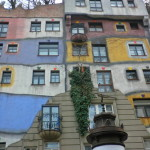 Friedensreich Hundertwasser – the Artist and the Legend