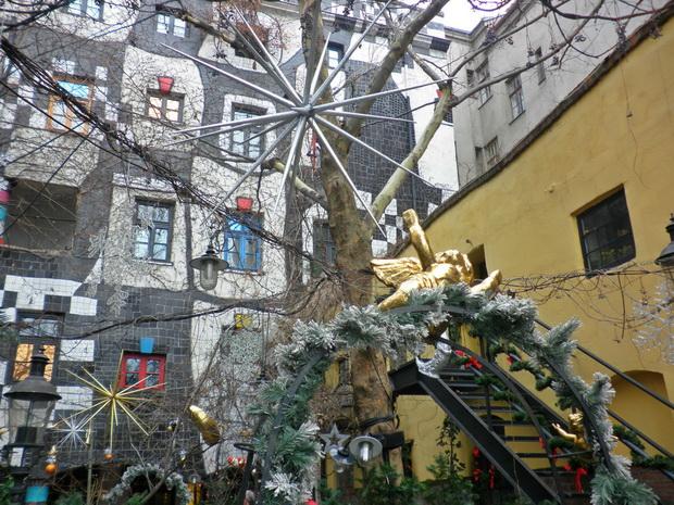 hundertwasser museum vienna austria,hundertwasser tour vienna,famous artists 20th century,best places to visit in europe,austria tourist attractions top 10,