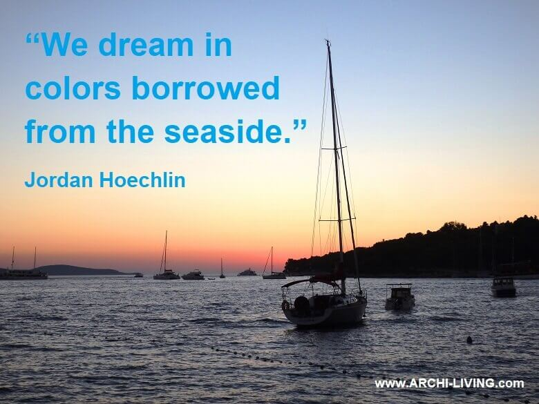 beautiful sunset romantic photos,sunset in hvar croatia,dream in colors quotes,jordan hoechlin quotes dreams,seaside inspired quotes,